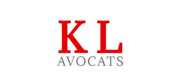Logo KL Avocats